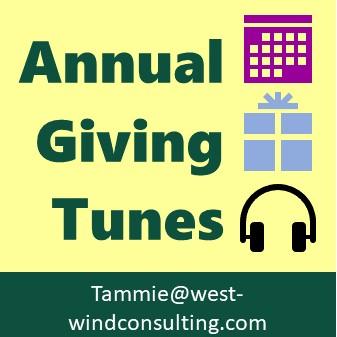 "Keeping the ""Fun"" in ""Fundraising"""